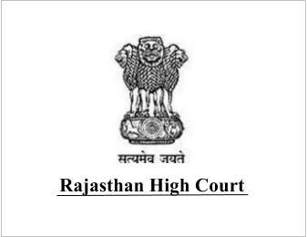 Rajasthan High Court (HCRAJ)