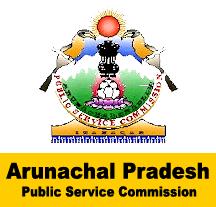 Arunachal Pradesh Public Service Commission (APPSC)