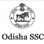 Odisha SSC (OSSC)