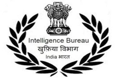 Intelligence Bureau (IB)