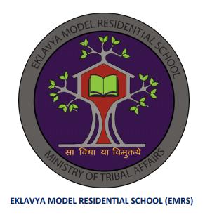 Eklavya Model Residential Schools (EMRS)