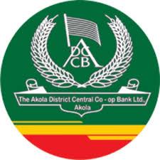 Akola DCC Bank
