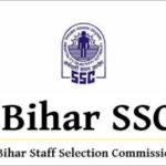 Bihar Staff Selection Commission (BSSC)